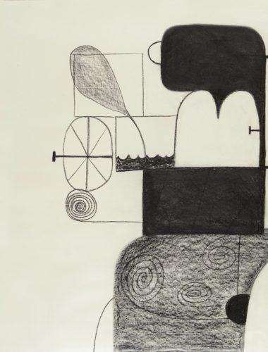 #12:002 Untitled_2012_fusain sur papier_108x86cm