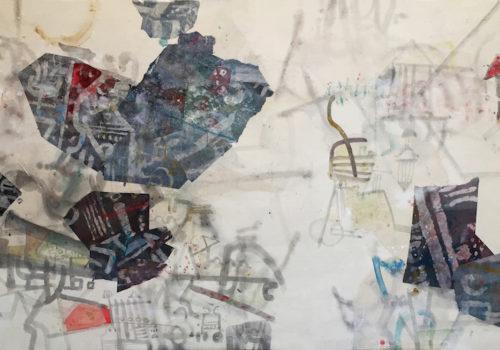 Shoichi HASEGAWA - SH67 CLARTE - 89,5 x 180 cm