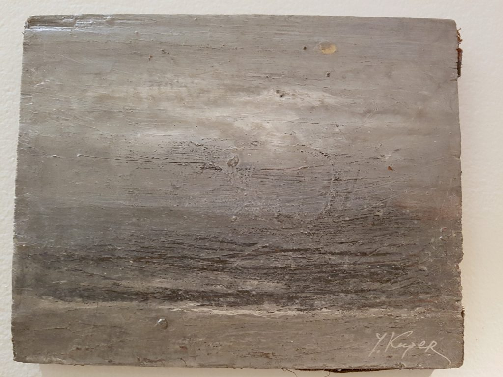 Marine, 26.5 x 20 cm